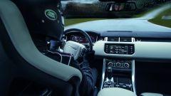 Range Rover Sport SVR - Immagine: 2