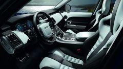 Range Rover Sport SVR - Immagine: 27