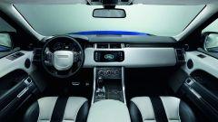 Range Rover Sport SVR - Immagine: 28
