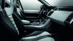 Range Rover Sport SVR - Immagine: 30