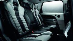 Range Rover Sport SVR - Immagine: 31