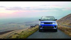 Range Rover Sport SVR - Immagine: 4