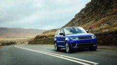 Range Rover Sport SVR - Immagine: 5