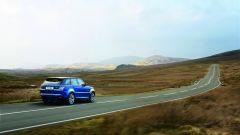 Range Rover Sport SVR - Immagine: 6