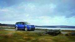 Range Rover Sport SVR - Immagine: 7