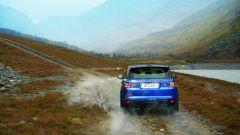 Range Rover Sport SVR - Immagine: 8