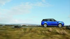 Range Rover Sport SVR - Immagine: 13