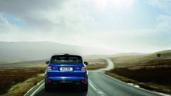 Range Rover Sport SVR - Immagine: 14