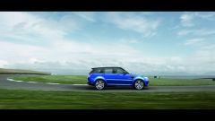 Range Rover Sport SVR - Immagine: 15