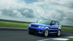 Range Rover Sport SVR - Immagine: 16