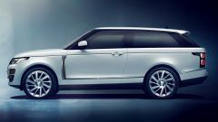 Range Rover SV Coupé: in video dal Salone di Ginevra 2018 - Immagine: 5