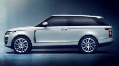 Range Rover SV Coupé: in video dal Salone di Ginevra 2018 - Immagine: 5