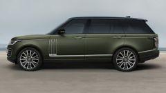 Range Rover SVAutobiography Ultimate, il lusso è nei dettagli - Immagine: 2