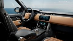Range Rover SVAutobiography Ultimate, il lusso è nei dettagli - Immagine: 5