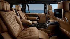 Range Rover SVAutobiography Ultimate, il lusso è nei dettagli - Immagine: 6