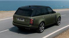Range Rover SVAutobiography Ultimate, il lusso è nei dettagli - Immagine: 11