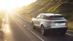 Range Rover Velar P400e, è l'ora della plug-in hybrid [VIDEO] - Immagine: 5