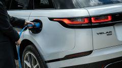 Range Rover Velar P400e, è l'ora della plug-in hybrid [VIDEO] - Immagine: 7