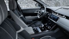 Range Rover Velar P400e, è l'ora della plug-in hybrid [VIDEO] - Immagine: 10