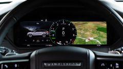 Range Rover Velar P400e, è l'ora della plug-in hybrid [VIDEO] - Immagine: 16