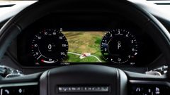 Range Rover Velar P400e, è l'ora della plug-in hybrid [VIDEO] - Immagine: 17