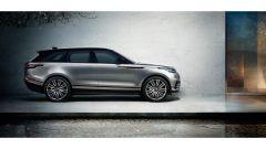 Range Rover Velar: tutto sul nuovo suv di Land Rover [VIDEO] - Immagine: 8