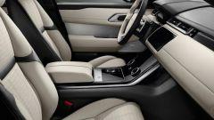 Range Rover Velar: tutto sul nuovo suv di Land Rover [VIDEO] - Immagine: 16