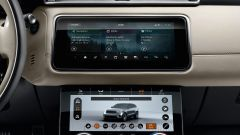 Range Rover Velar: tutto sul nuovo suv di Land Rover [VIDEO] - Immagine: 17