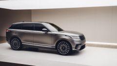 Range Rover Velar: tutto sul nuovo suv di Land Rover [VIDEO] - Immagine: 20