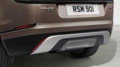 Range Rover Velar: tutto sul nuovo suv di Land Rover [VIDEO] - Immagine: 26