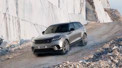 Range Rover Velar: tutto sul nuovo suv di Land Rover [VIDEO] - Immagine: 27