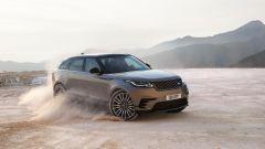 Range Rover Velar: tutto sul nuovo suv di Land Rover [VIDEO] - Immagine: 29