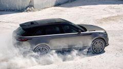 Range Rover Velar: tutto sul nuovo suv di Land Rover [VIDEO] - Immagine: 30