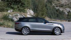 Range Rover Velar: tutto sul nuovo suv di Land Rover [VIDEO] - Immagine: 33