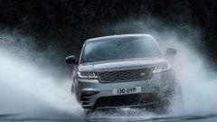 Range Rover Velar: tutto sul nuovo suv di Land Rover [VIDEO] - Immagine: 35