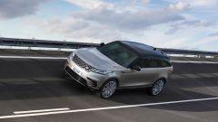 Range Rover Velar: tutto sul nuovo suv di Land Rover [VIDEO] - Immagine: 36