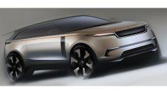Range Rover Velar: tutto sul nuovo suv di Land Rover [VIDEO] - Immagine: 39