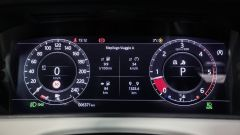 Range Rover Velar: il quadro strumenti digitale