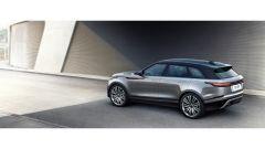 Range Rover Velar: tutto sul nuovo suv di Land Rover [VIDEO] - Immagine: 1