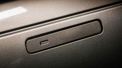 Range Rover Velar: le maniglie sono a scomparsa