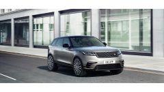 Range Rover Velar: il listino prezzi del nuovo suv inglese - Immagine: 1
