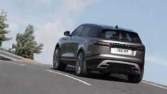 Range Rover Velar: il listino prezzi del nuovo suv inglese - Immagine: 3