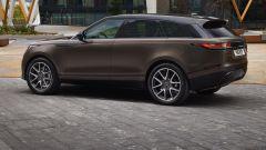 Range Rover Velar 2022: le novità per esterni, interni, dotazioni