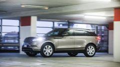 Nuova Range Rover Velar | Le vostre domande - Immagine: 3