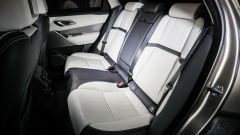 Nuova Range Rover Velar | Le vostre domande - Immagine: 13
