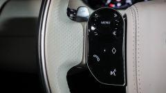 Nuova Range Rover Velar | Le vostre domande - Immagine: 8