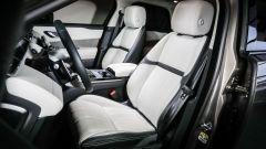 Nuova Range Rover Velar | Le vostre domande - Immagine: 12