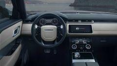 Velar SVAutobiography Dynamic Edition: il SUV da 550 CV - Immagine: 9