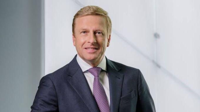 Rapporto ACEA 2020: il presidente Oliver Zipse