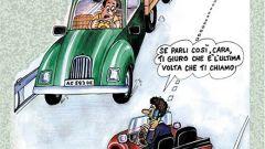 L'Italia in auto: una rosa con tante spine - Immagine: 7